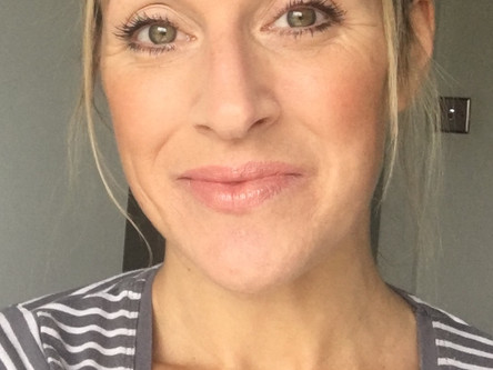 Beauty with BINKSY- My story