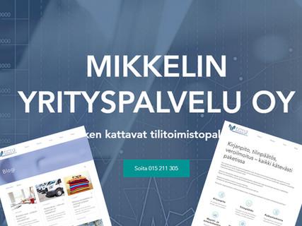 Mikkelin Yrityspalvelu Oy