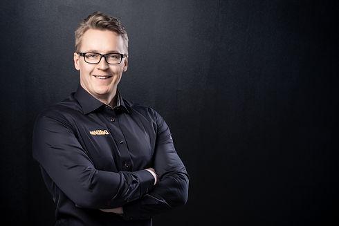 Mika Mustonen