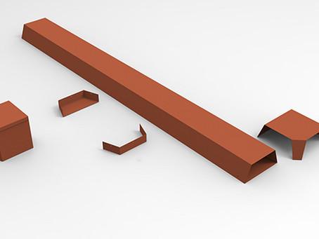 LVI-Kotelo U-malliston päivitetty asennusohje