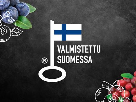 Tuotteemme valmistetaan suomessa