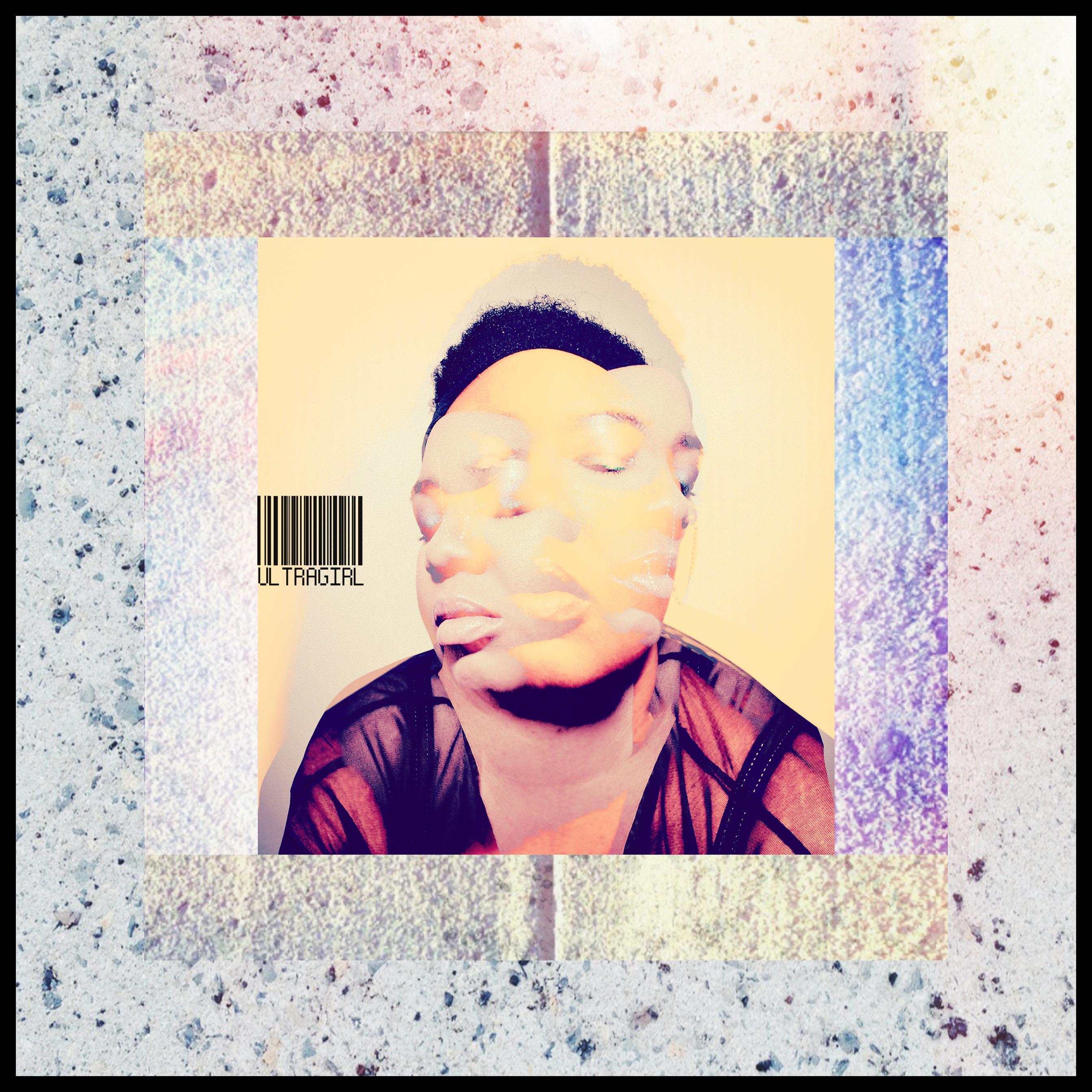 Ultragirl - EP