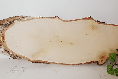 Medium Long Silver Birch Blanks