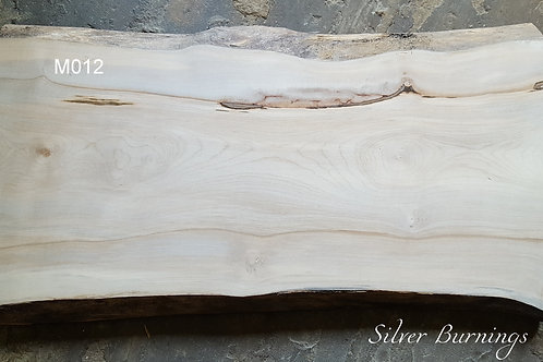 "Maple Rustic Board 20"" x 11"""