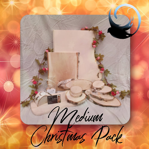 Medium Christmas Pack