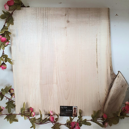 XL Sycamore Boards Large