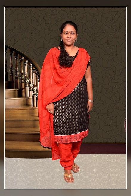 Bhanu pravallika