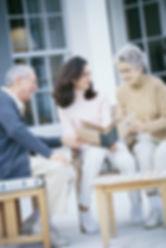 Retirement Trusts