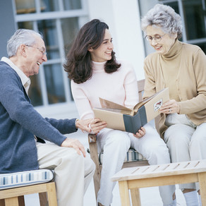 What is Senior Care Referral/Placement Agency?