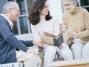 Starting The Estate Planning Conversation With Your Children