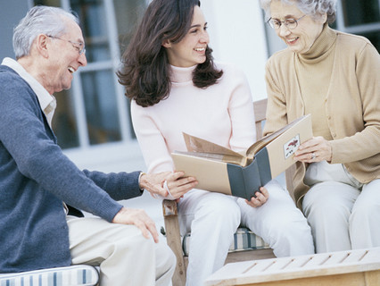 5 Innovations to Help Dementia Patients at Home
