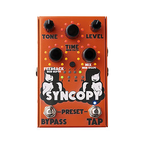 Syncopy