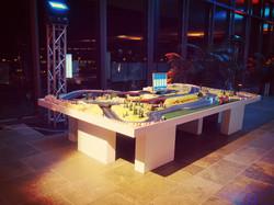 Carrerabahn für Veranstaltung in Köln mieten