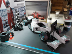 F1 Simulator mieten