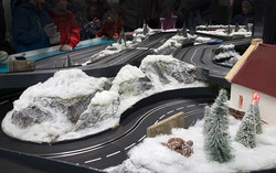 Carrerabahn Winteredition