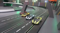 Neubau einer Carrerabahn nach Kundenwunsch