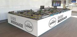 Branding Carrerabahn corporate design