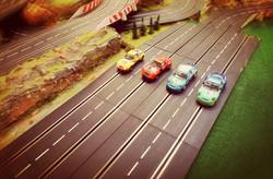 Carrerabahn in ganz Deutschland und Europa mieten