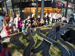 große Carrerabahn in ganz Deutschland mieten