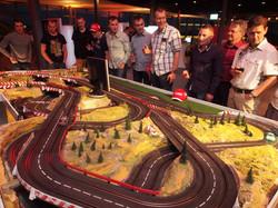 Carrerabahn für Events mieten