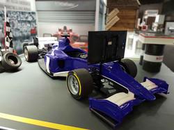 F1 Simulator in Süddeutschland mieten