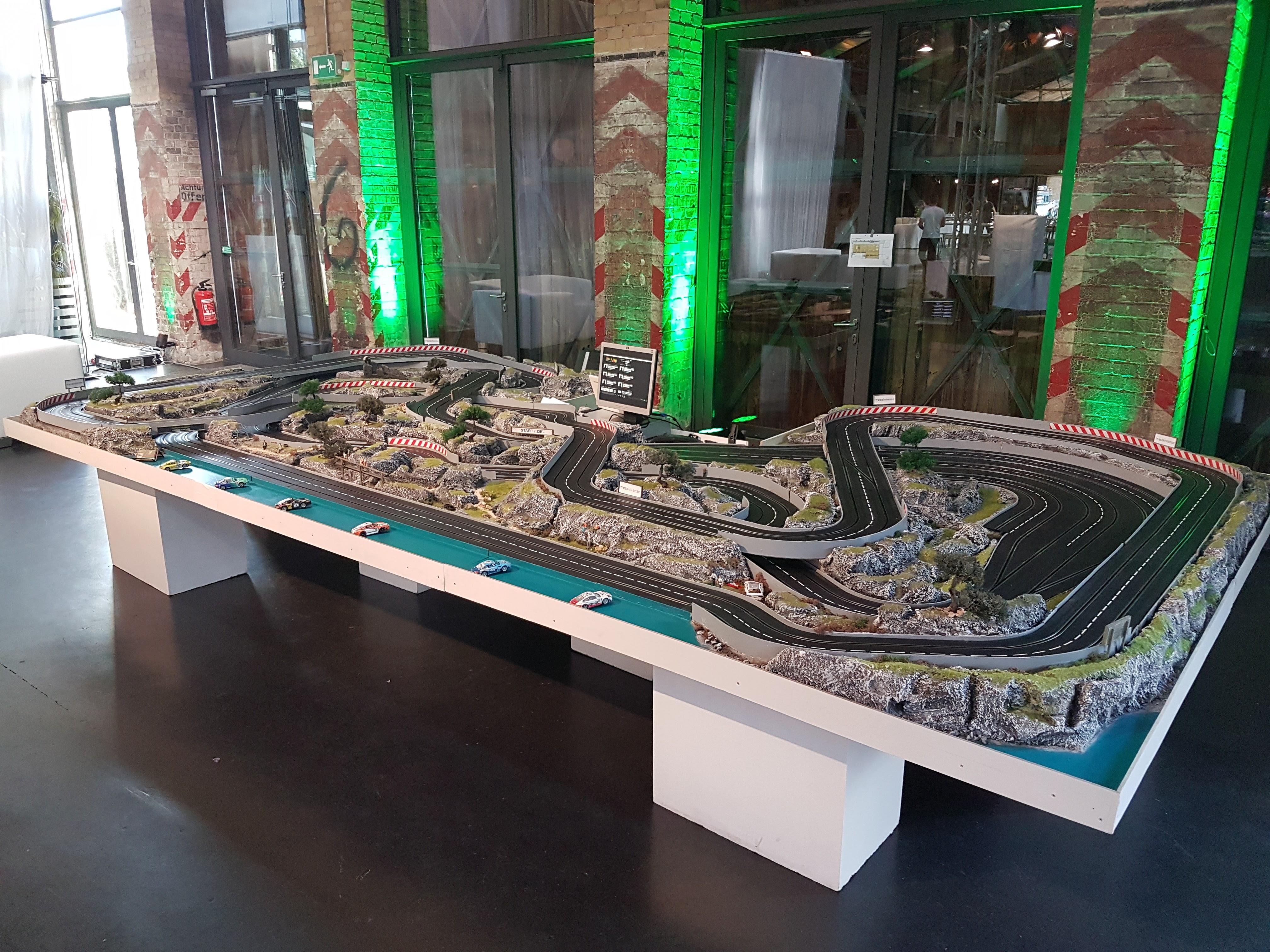 Carrerabahn XXL