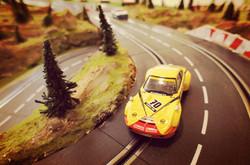 Carrerabahn für Tagungen mieten