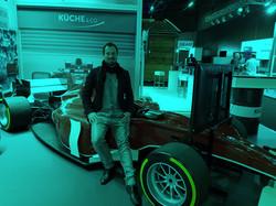 Jonas Paul / Geschäftsführer