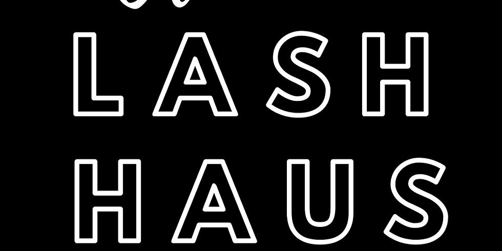 2- Day: Classic Lash Course - (CLASS FULL)