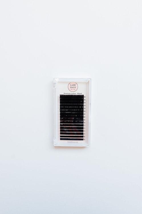 Lash Haus Mixed Tray L+ 0.7