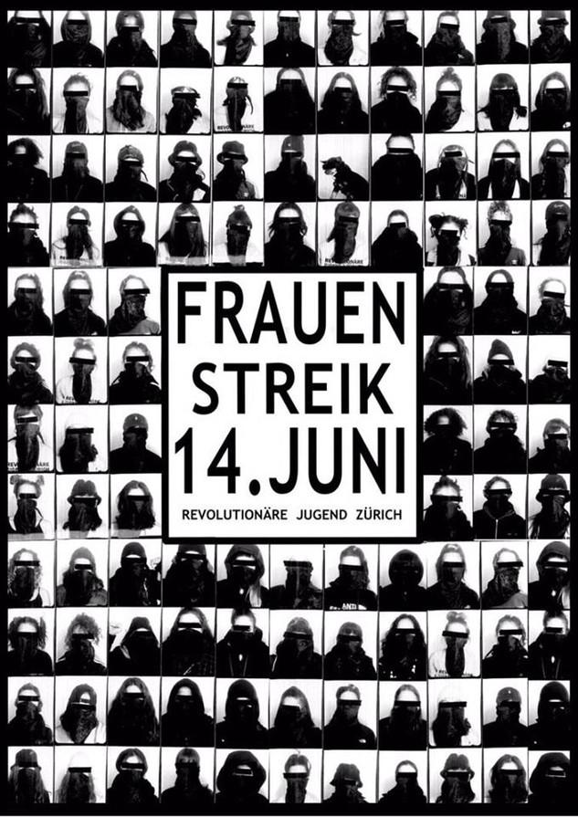 Frauenstreik2019