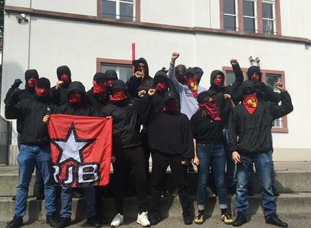 Revolutionäre Jugend Basel & Revolutionäre Jugend Zürich