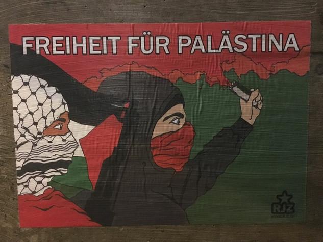 FreePalestine