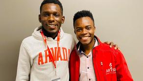An Arise Mentor Now A Freshman At University Of Utah.