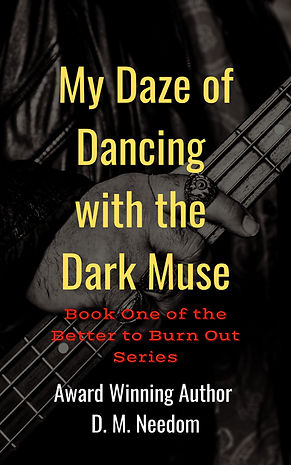 My Daze of Dancing with the Dark Muse-8.