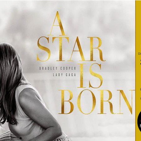 Movie Night - A Star is Born