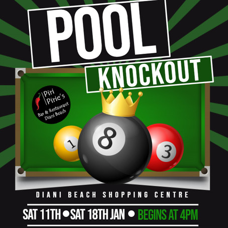 Pool Knockout