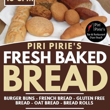 Thursday's at Pirie's