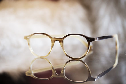 Jaupin lunette sur mesure fait main en France PARIS