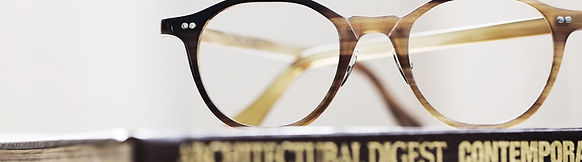 Jaupin lunette sur mesure fait main en France