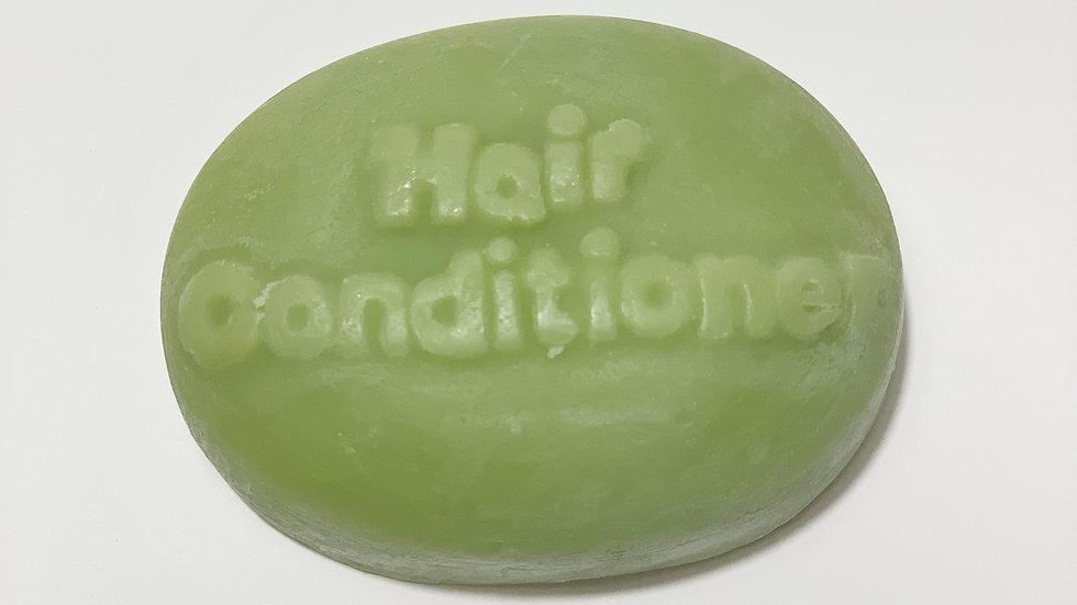 Hair Conditioner (solid)
