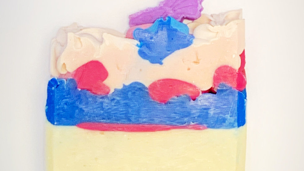 Butterfly (soap)