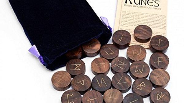 Runes (Wooden)