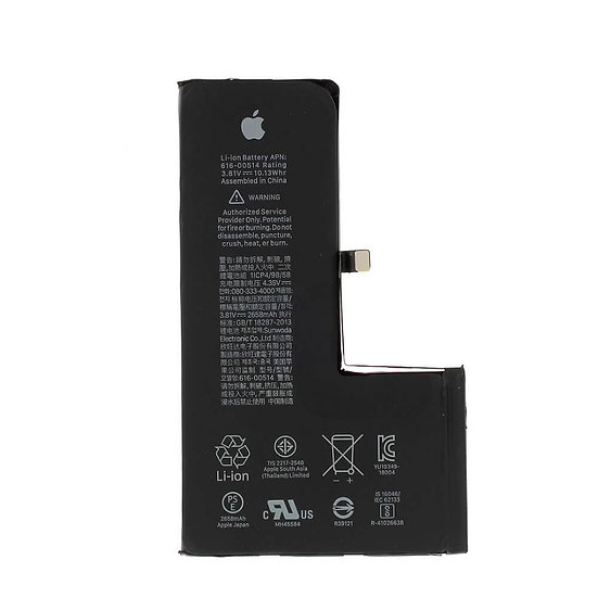 Iphone Xs Original Battery Replacement