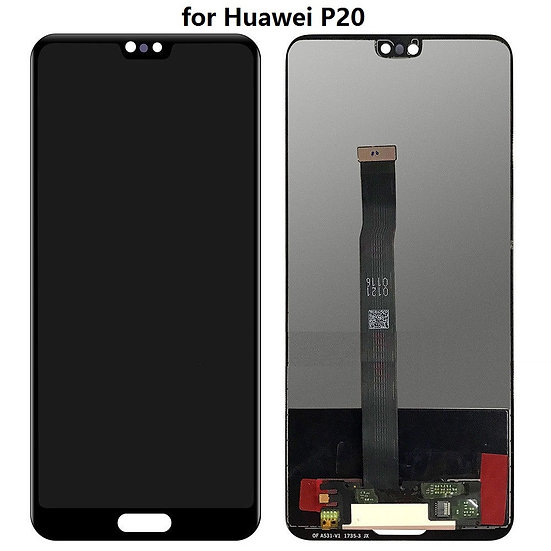 Huawei P20 LCD Replacement