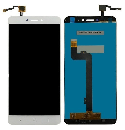 Mi Max 3 LCD Replacement