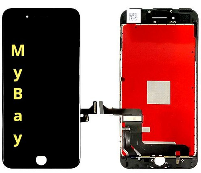 Iphone 8Plus LCD Replacement