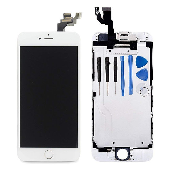 Iphone 6 plus LCD Replacement