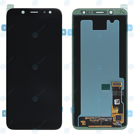 Samsung Galaxy A6 Plus LCD Replacement
