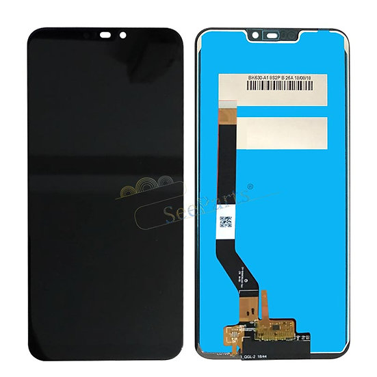 Huawei Enjoy 8c/y6 LCD Replacement